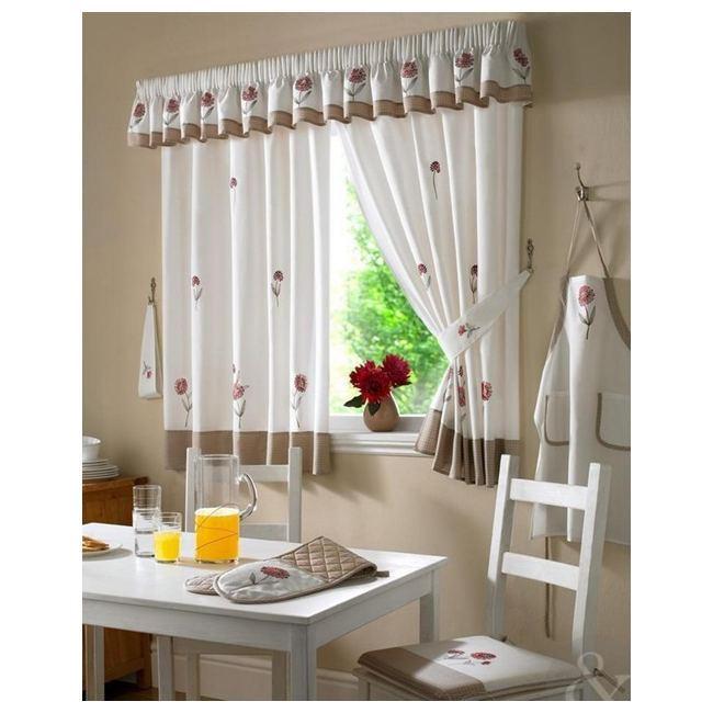 Купить шторы для кухни