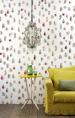 Roll Wallpaper