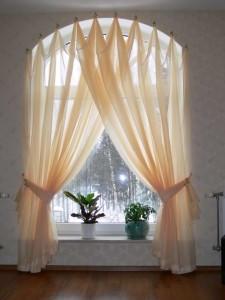 Красивые и модные шторы 2019-2020 – стильные решения для декора окон