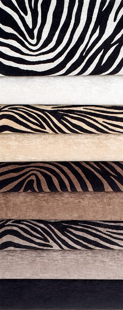Zebra WF
