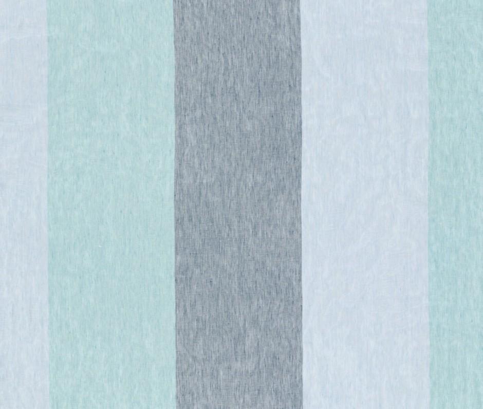 Alabama Stripe 22 Aqua