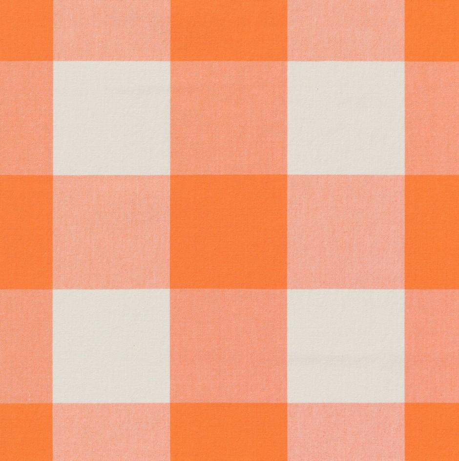 Alpha Check 2.0 347 Orange