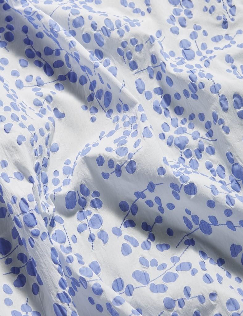 Hanami 03 Blue M